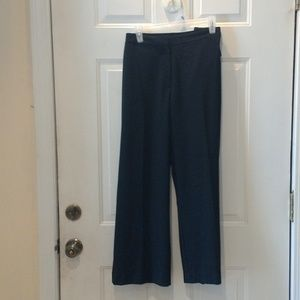 Liz Claiborne Black Trousers Size 18W